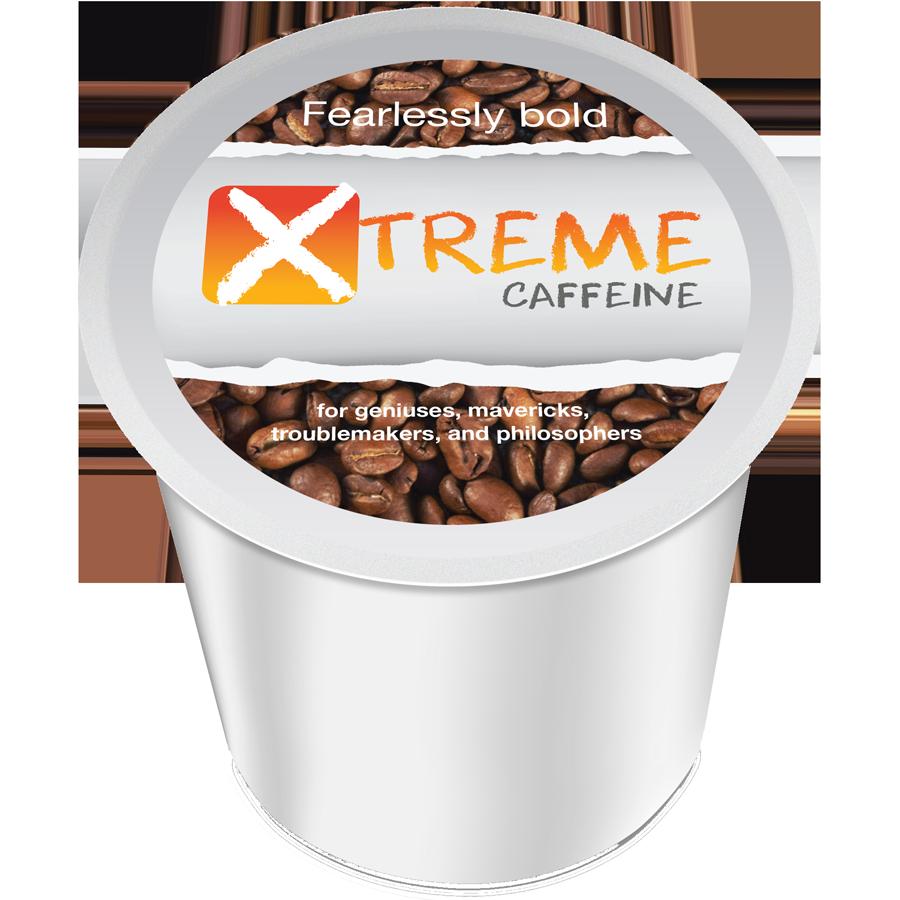 Xtreme Caffeine Coffee Obnoxiously Stupendous Coffee